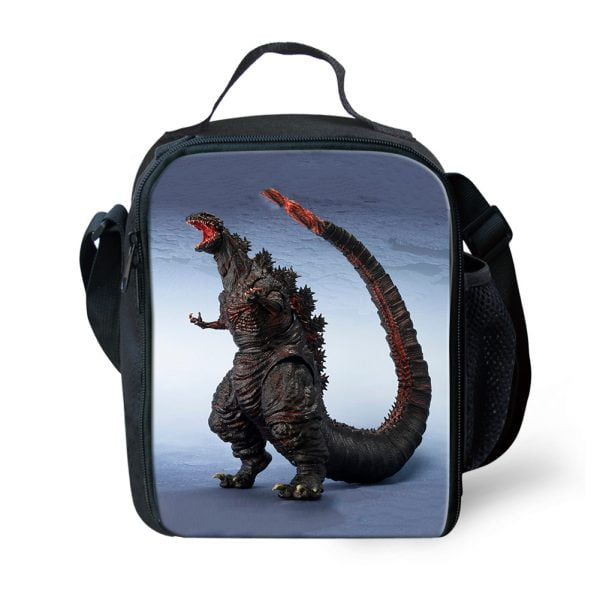 Shin Godzilla Lunch Bag – Shin Gojira Lunch Bag