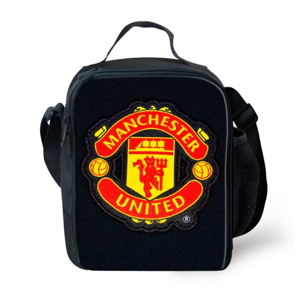 Manchester United Lunch Bag – Limited Edition