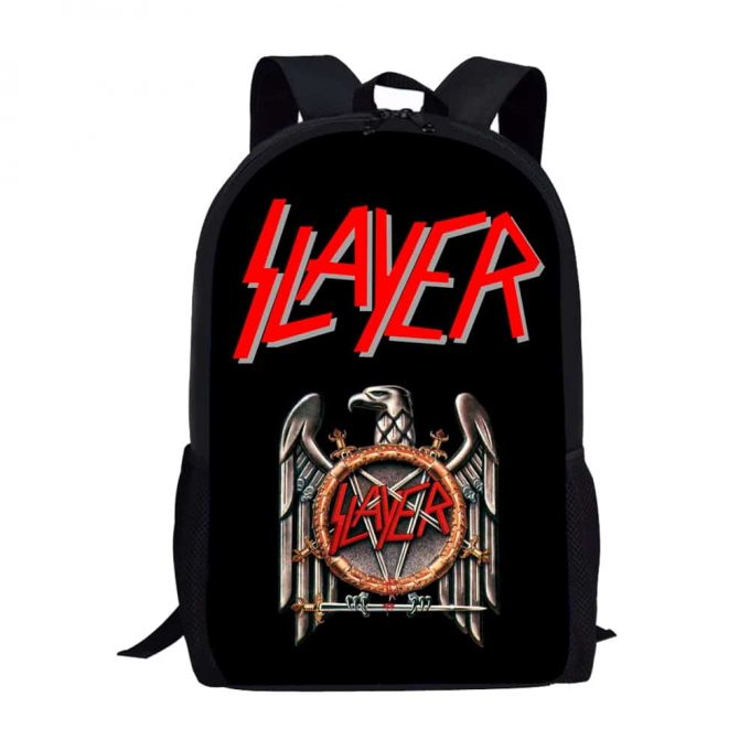 Slayer Backpack - Limited Edition