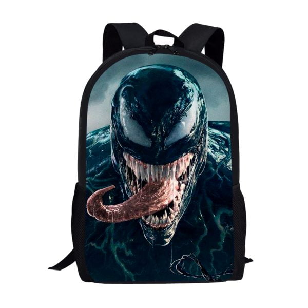 Venom Comic Backpack