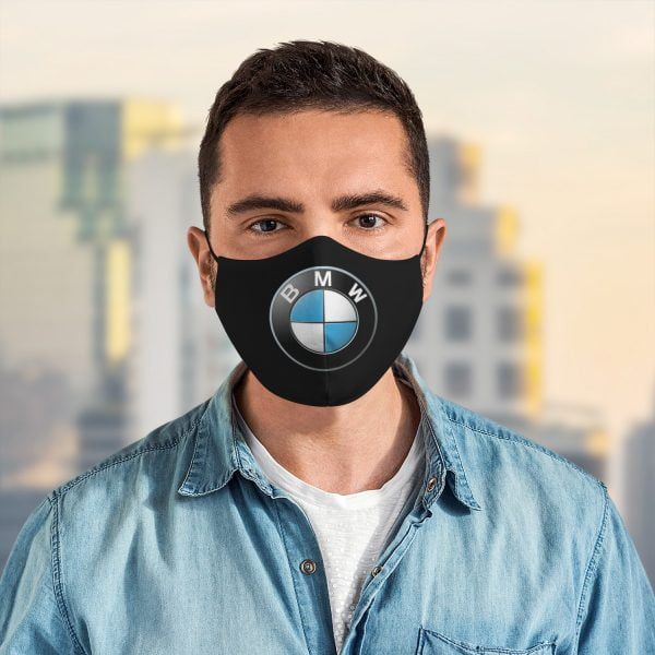 BMW Mask – BMW Face Mask + Filters PM2.5