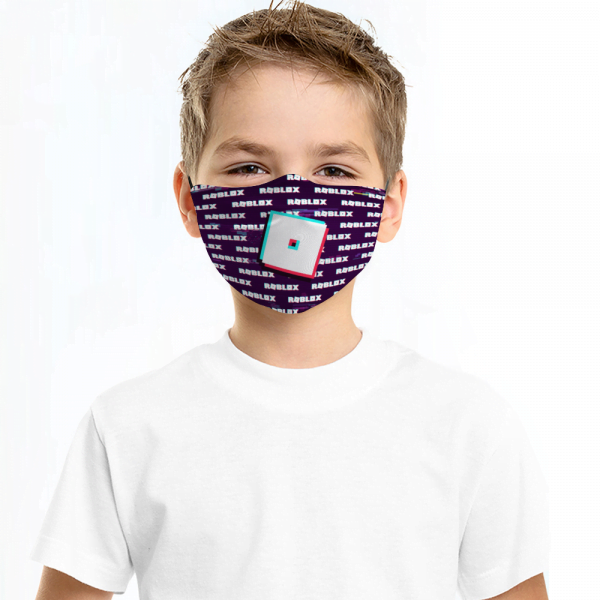 Roblox Face Mask + Filters PM2.5