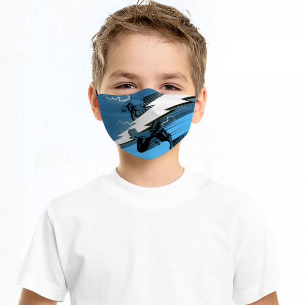Quicksilver Face Mask + Filters PM2.5