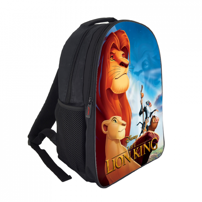 The Lion King Backpack