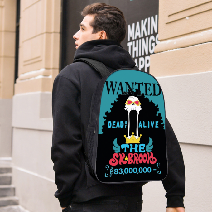 Brook One Piece Backpack