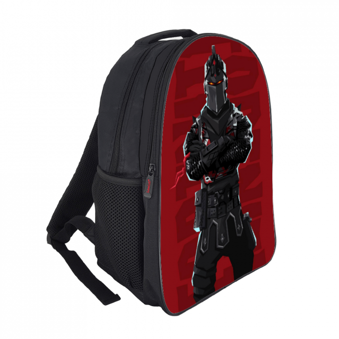 Black Knight Backpack